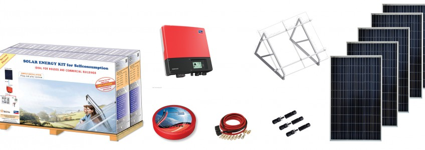 sisma kit micro picture in pallet