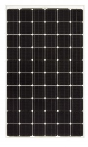 modulo fotovoltaico monocristalino SI-60M 240-270